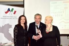 Italský večer březen 2017 ing Poddaná